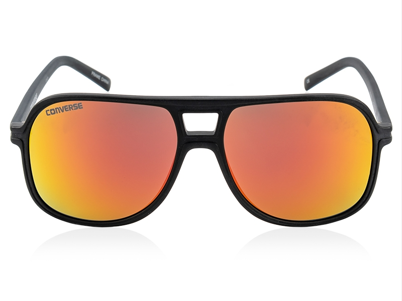 Слънчеви очила CONVERSE MONITOR BLACK MIRROR