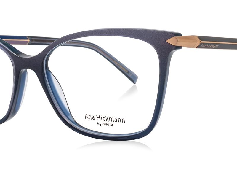 Диоптрична рамка ANA HICKMANN AH 6344 C01