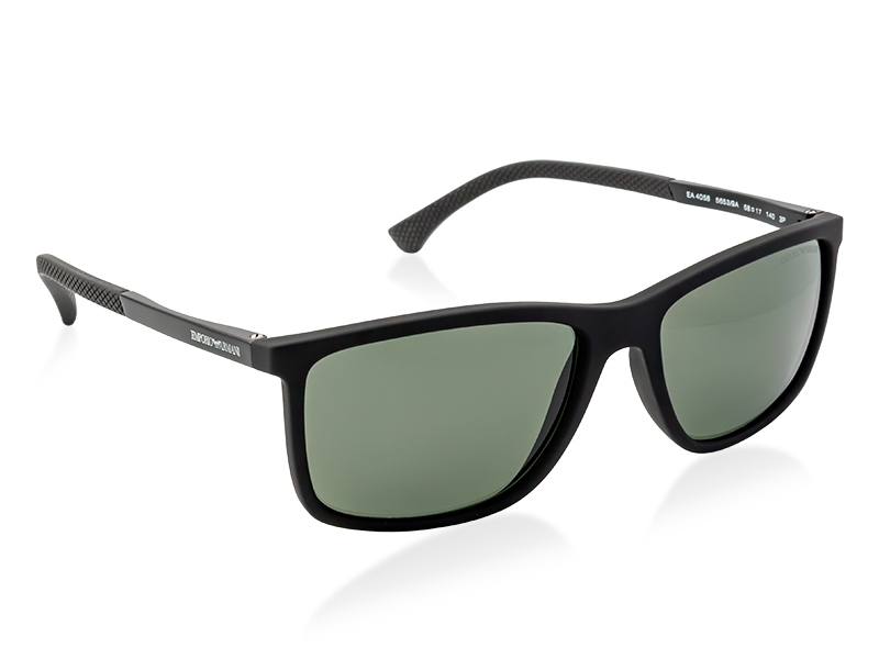 Слънчеви очила EMPORIO ARMANI EA 4058 5653