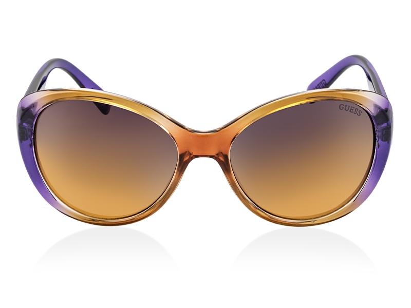 Слънчеви очила GUESS GU 7313 83B