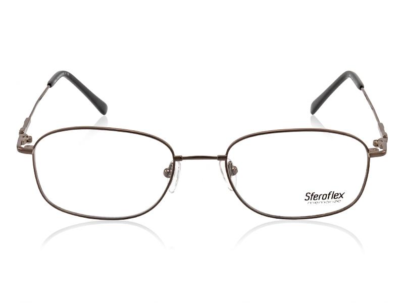 Диоптрична рамка SFEROFLEX 9002 3050